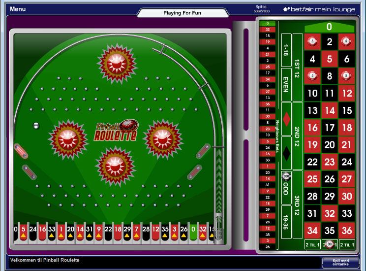 Wikipedia roulette casino