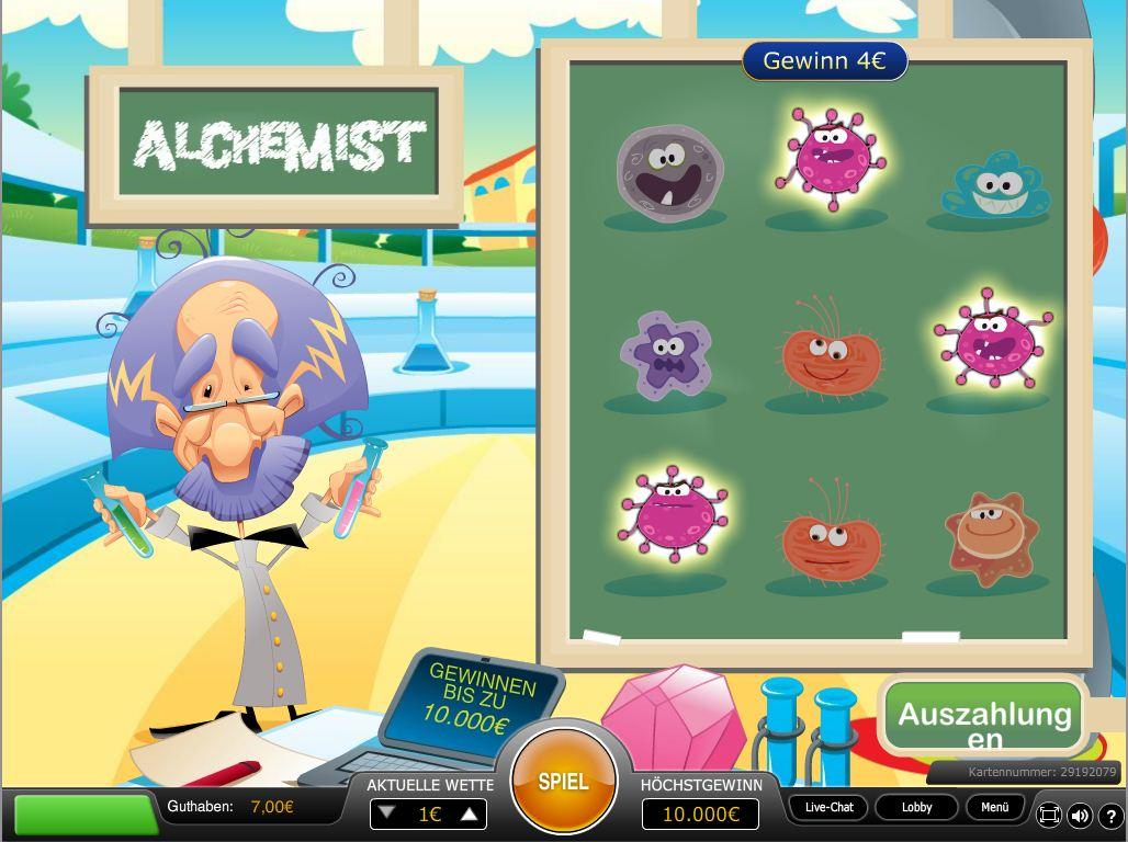 Gambling spiele gratis
